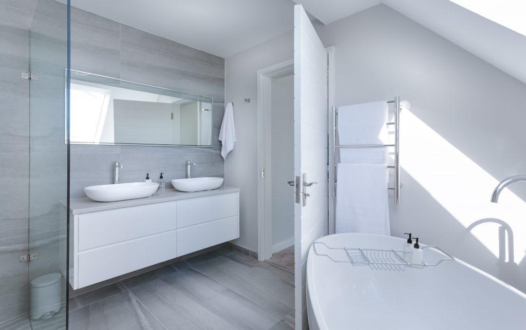 Veilige badkamer 5 tips