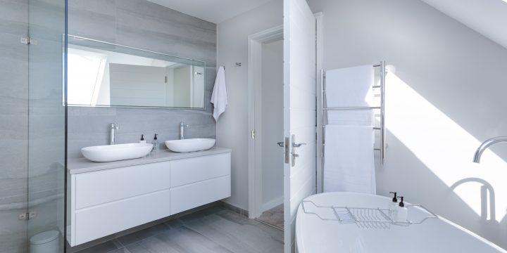 5 tips voor een veilige badkamer